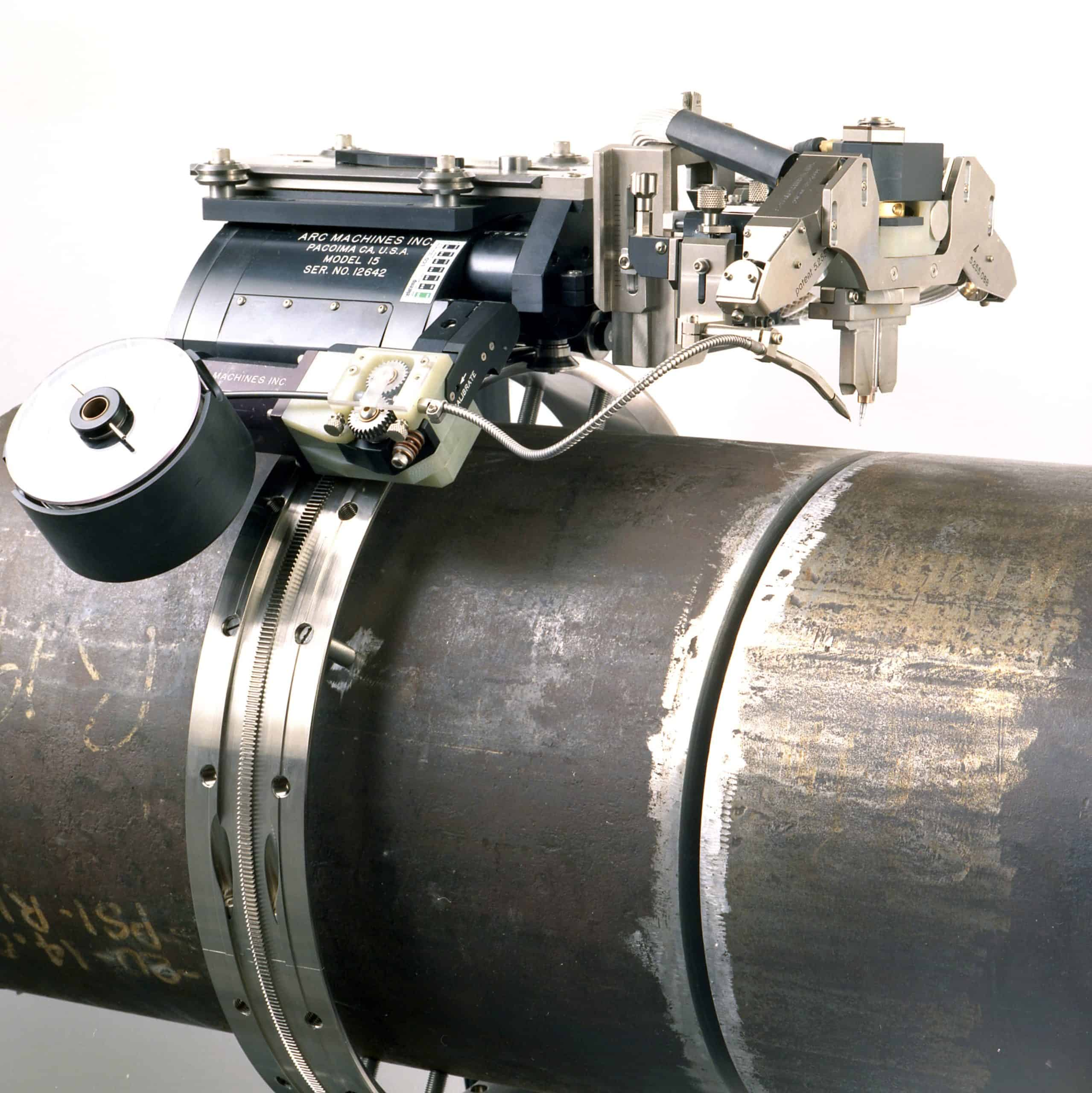 Big Bore Pipe Welding: Choosing Orbital Welding Systems for Large Diameter Piping