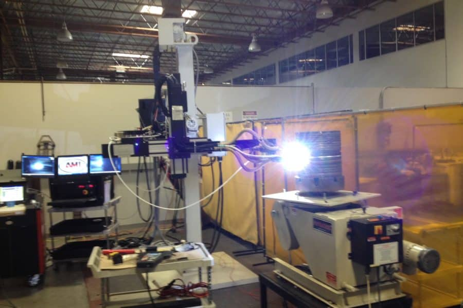 Weld data analytics hold the potential to enable improved welding and new welding processes.