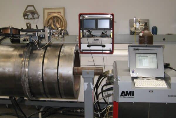 Weld data monitoring creates valuable analysis across the production line.