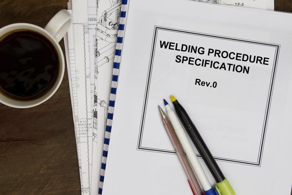 Welding procedure specification training is an exercise in accounting for all possible variables.