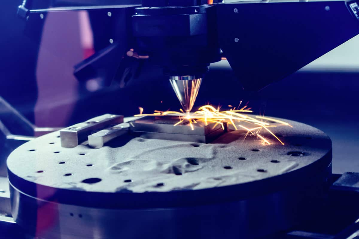 Manufacturing 4.0 in welding applications