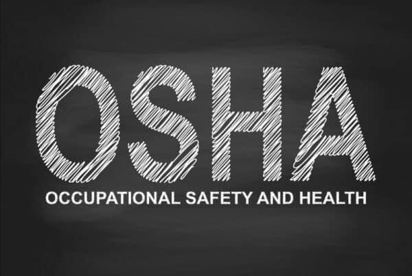 OSHA: source for hot work standards